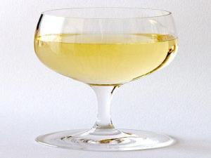 Ginger Sherry Or Rice Wine
