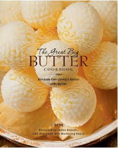 Great Butter Cookbook