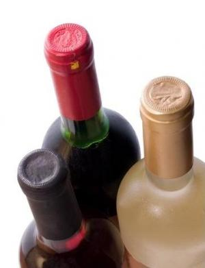 A bottle of wine stored well is a bottle of wine cherished well