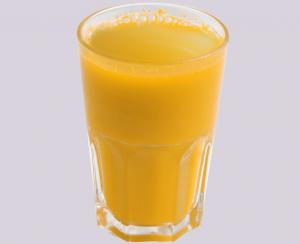 Pineapple and Ginger Juice