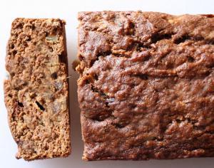 Prune Or Date Bread