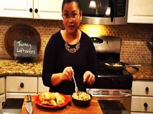 Turkey Leftover | Great Everyday Meals by Momma Cuisine