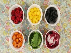 How to Make Natural Food Coloring - Concentrated Color