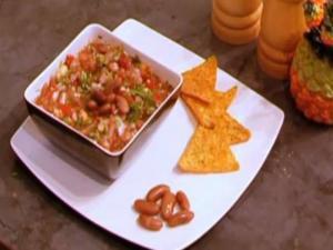 Beans Salsa