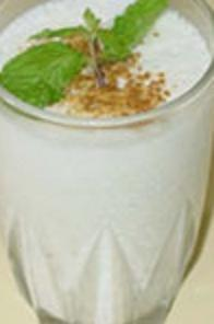SWEET LASSI by Nisha