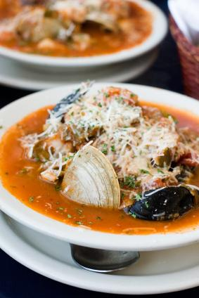 Best Italian Cioppino