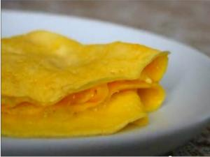 How to Make Omelette