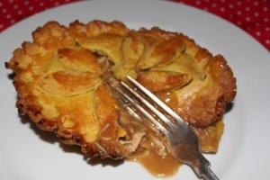 Oyster Pie