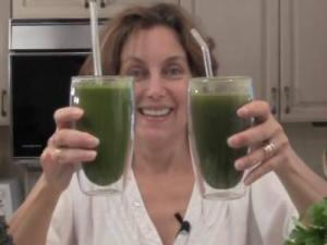 Green Smoothie Foam How to Reduce, Avoid, Eliminate