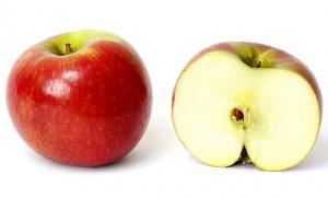 Health Benefits of an Apple