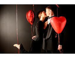 plan an evening of romance at home