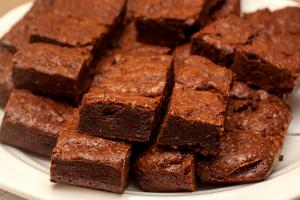 Fast And Easy Brownies