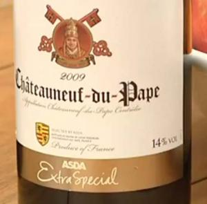 Alternatives to Chateauneuf -du-Pape