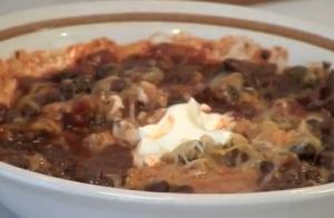 Chili For Father's Day