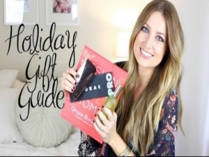 Holiday Gift Guide (for her)
