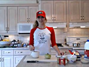 How to Cook Fried Green Tomatoes - The Breakfast Series