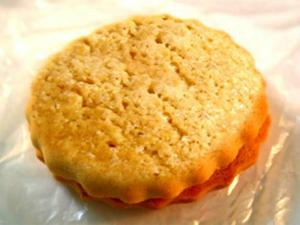 Honey and Spice Biscuits
