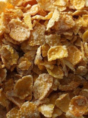Lacy Corn Flake Crisps