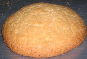Moravian Sugar Cookies