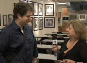 Interview with Chef Lawrence's Mom