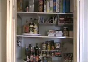 Tips to Organize Kitchen Pantry