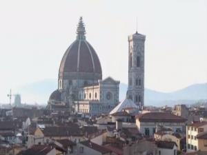 Florence Piazalle Michelangelo   Pisa