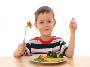 Top Tips to get Children Eating Healthy Food