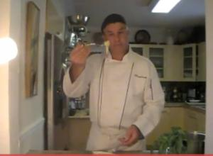 Fettuccine Alfredo - Sauce