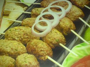 Malai Kabab.