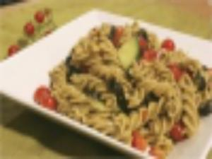 Pesto Pasta Salad: On the Side #27