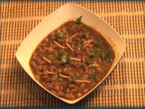 Rajma Masala - Kidney Beans