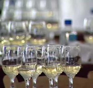 California Chardonnays (part 1) : Linda Murphy