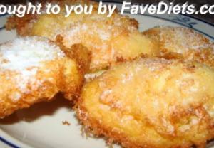 Diet Doughnuts