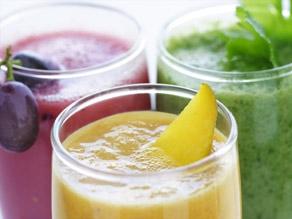 Juice Detox Diet