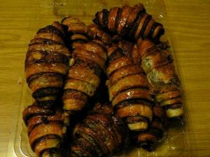 Cottage Cheese Rugelach