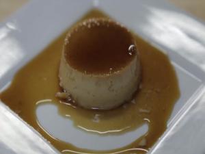 How to Make Gula Melaka Creme Caramel