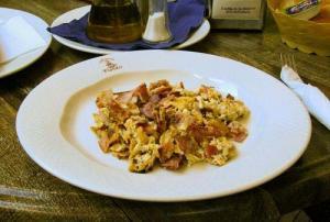 Scrambled Eggs Coronado