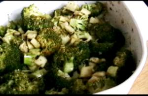 How to Make Three Broccoli Recipes in One Shot