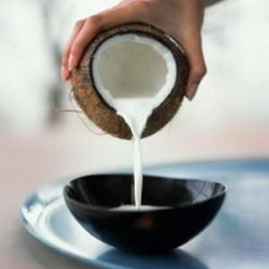 how to sweeten coconut oil