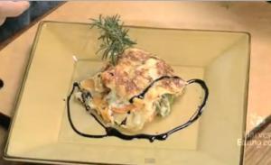 Fall or Winter Lasagna
