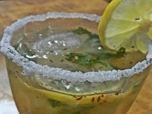 Aam Panna - Family Favorite Absolute Desi Cooler