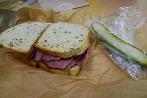 West Side Deli