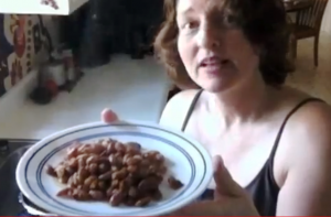 Pinto Beans in a Pressure Cooker