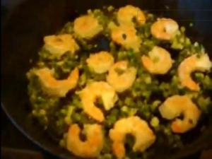 Real Texas Avocado Shrimp Part 2 of 4