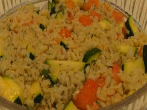 Betty's Chia Rice Salad