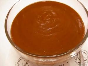 Betty's Spicy Peanut Dipping Sauce
