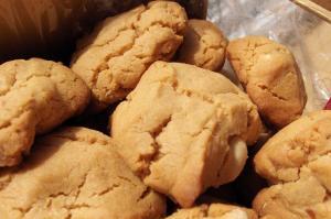Aix Biscuits