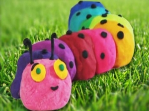 How To Make Play Dough At Home For Kids