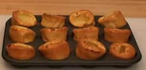 Yorkshire Batter Pudding