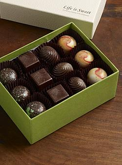 Chocolate lovers, pls buy candies with conscience to save the chocolate industry